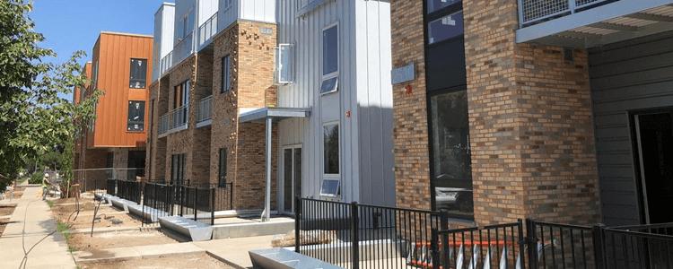 Homes for sale River North Denver
