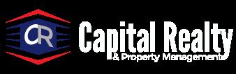 Capital Realty Tampa Logo