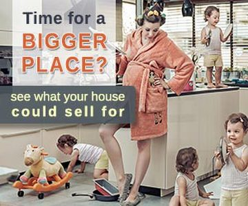 Check Your Home's Value by Clicking Here