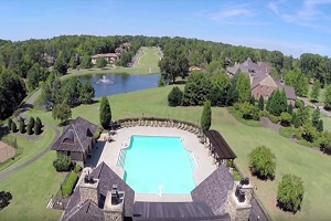 Skyecroft Luxury House for Sale in Waxhaw