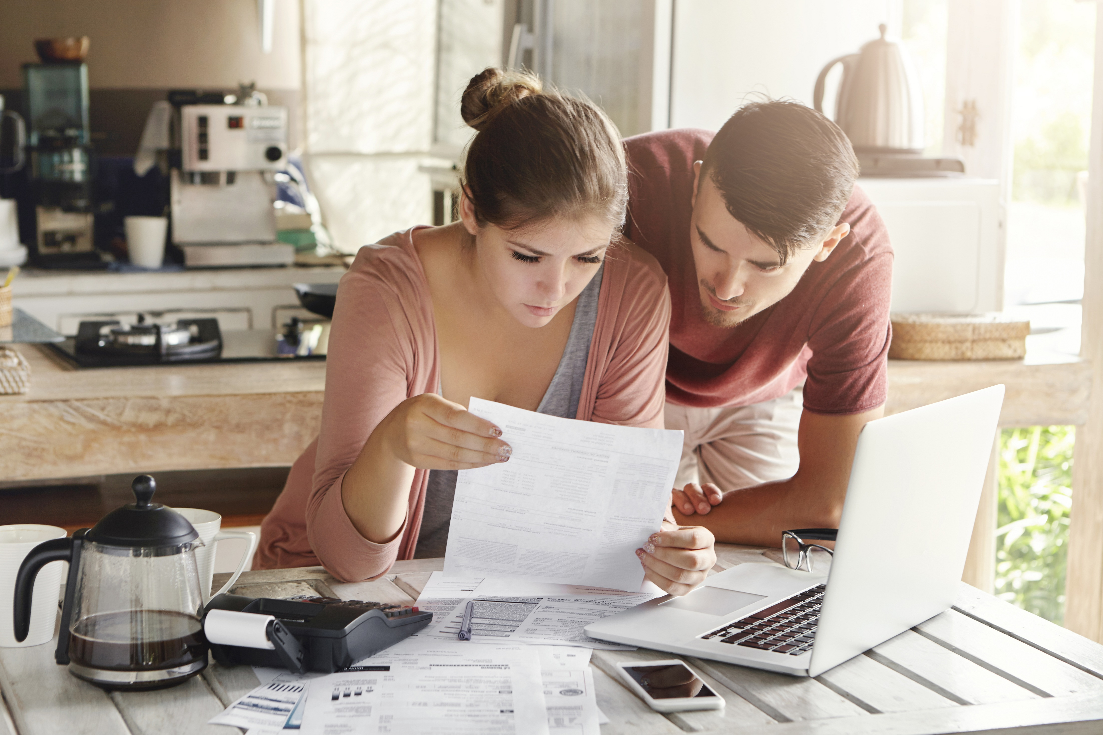 Millennial Home Buyers and the Problem of Student Loan Debt