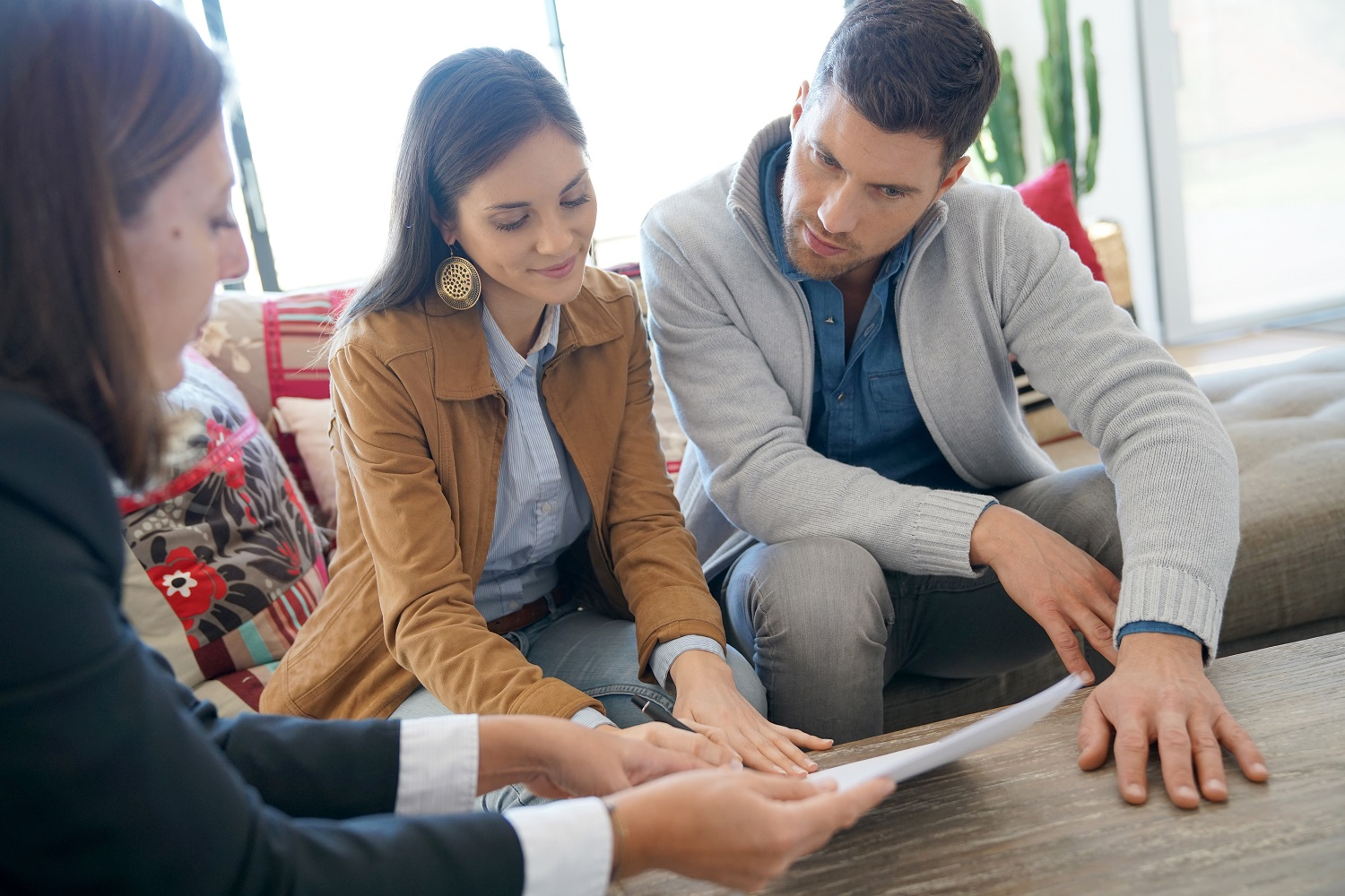 Important Questions to Ask Your Mortgage Lender