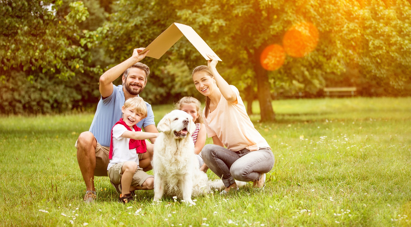 Should You Bring Your Kids to an Open House in Charlotte?