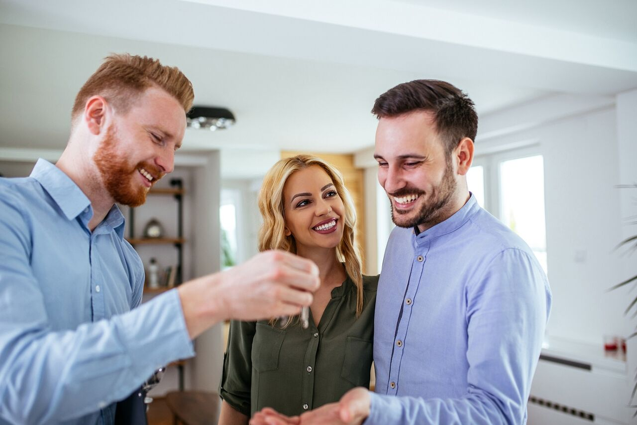 How To Pick the Target Buyer for Your Home Staging Project