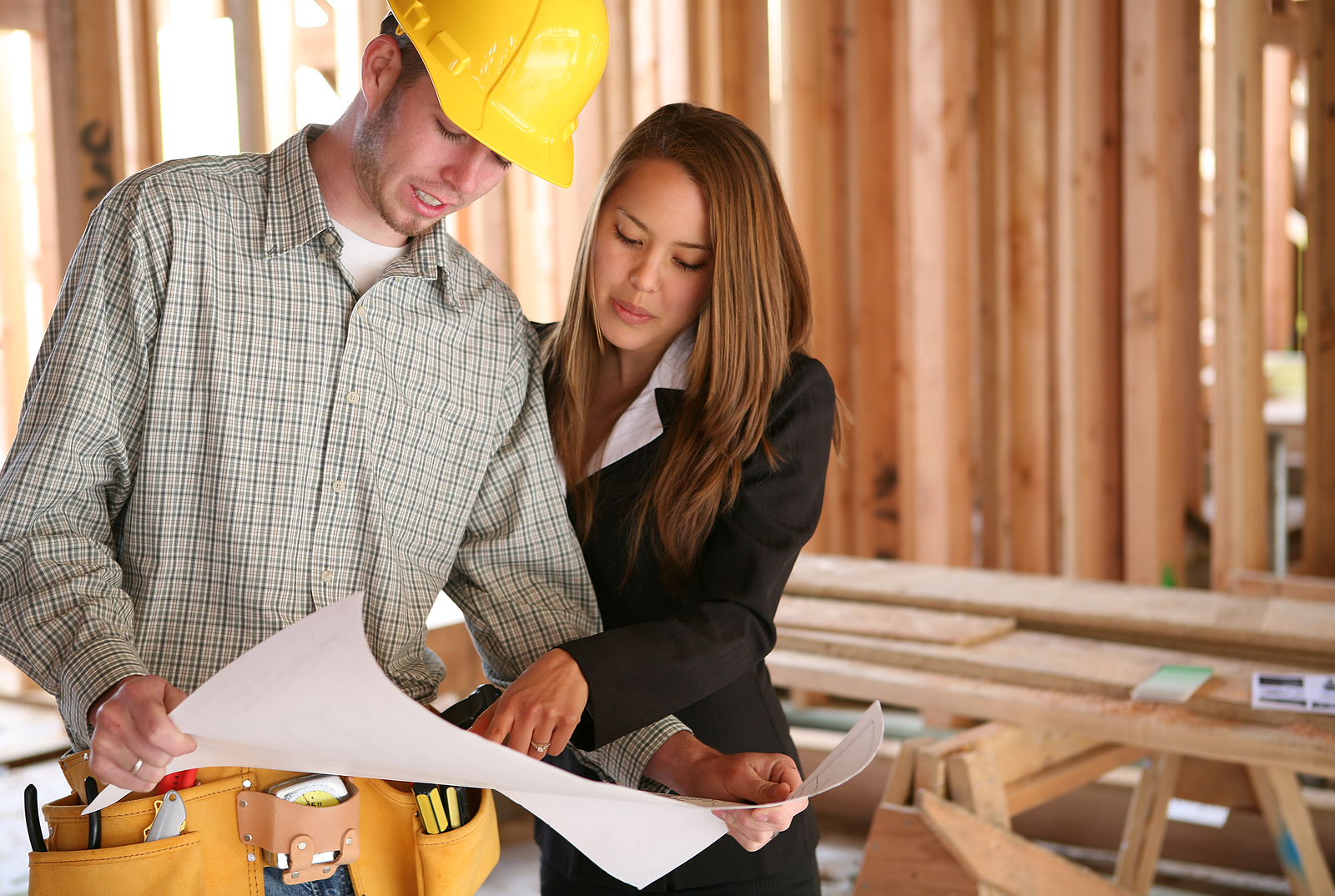 How to Buy New Construction for Charlotte Home Buyers