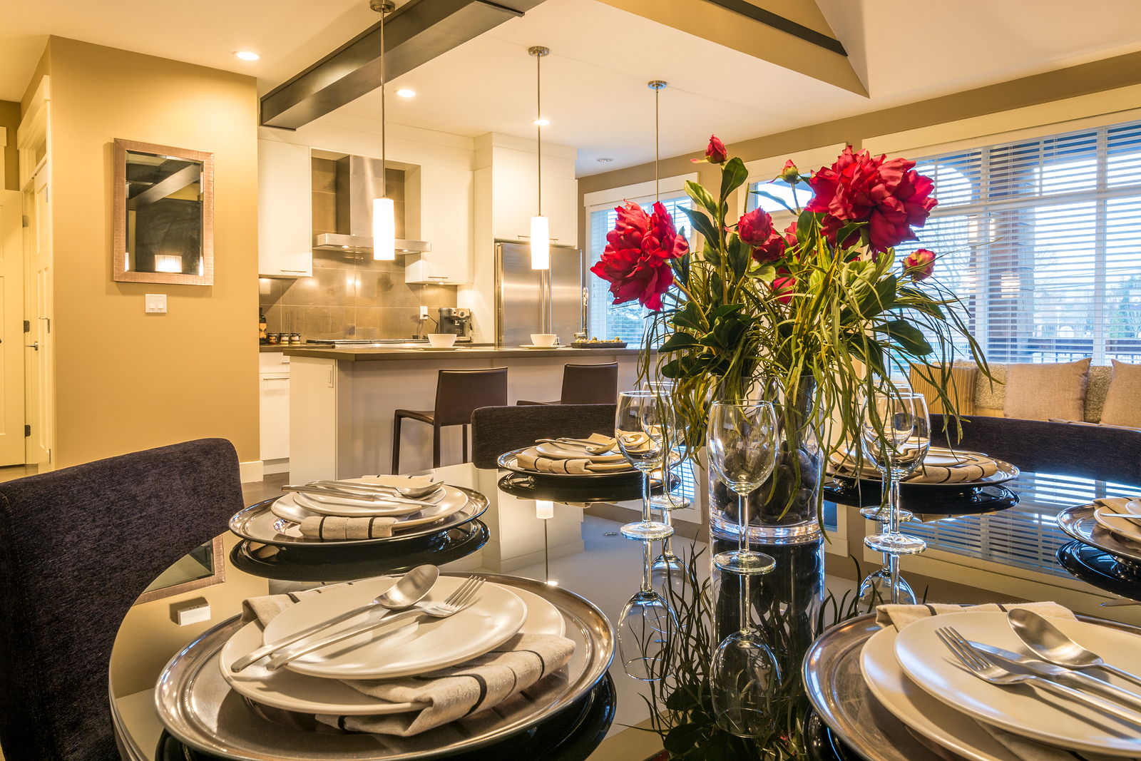 How to Turn Your Formal Dining Room Into a Multipurpose Space