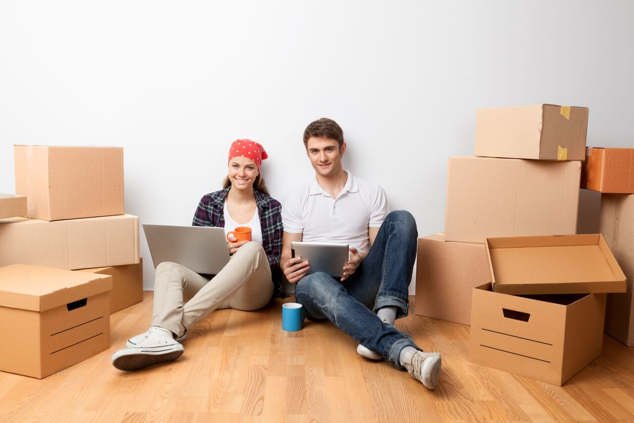 New On-Demand Consumers and the Real Estate Market