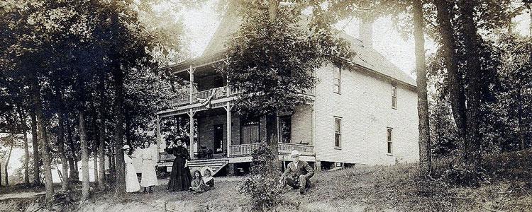 History of Brighton Michigan