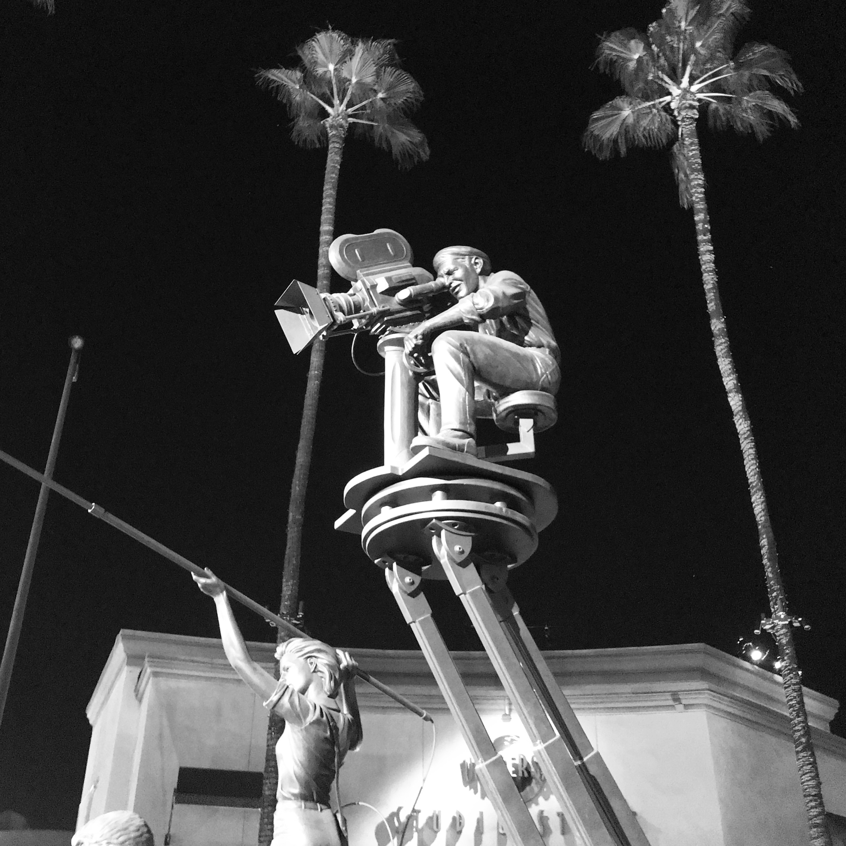 Film in Los Angeles