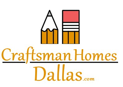 Craftsman Homes Dallas