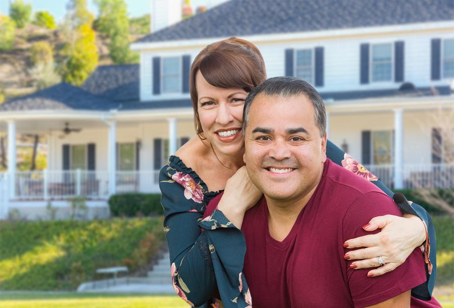 Choose Swansboro & Hubert homes for waterfront living.