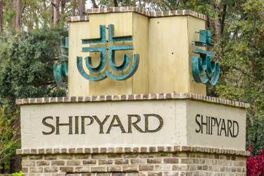 Shipyard Plantation
