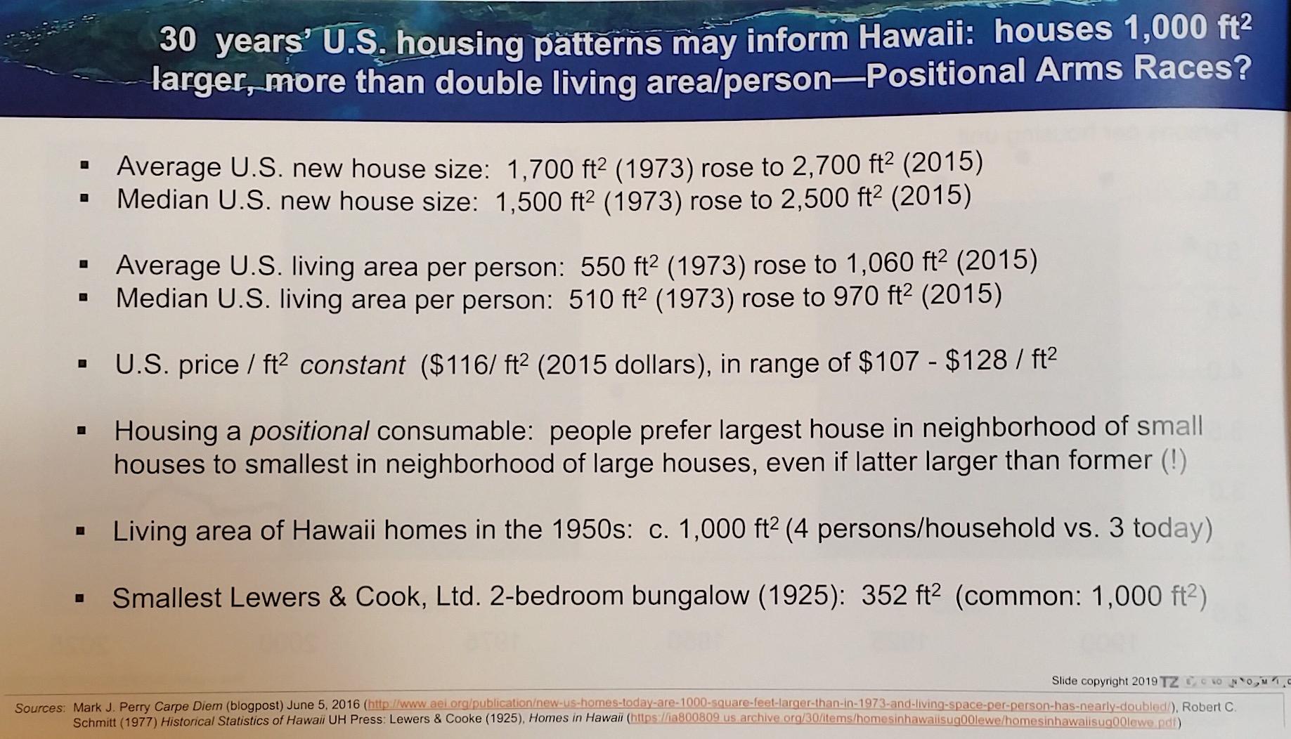 Honolulu Housing: The Last Century by Paul Brewbaker