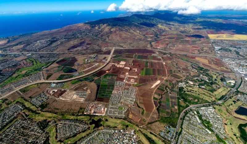 Ho'opili | A New Master-Planned-Community by D R  Horton