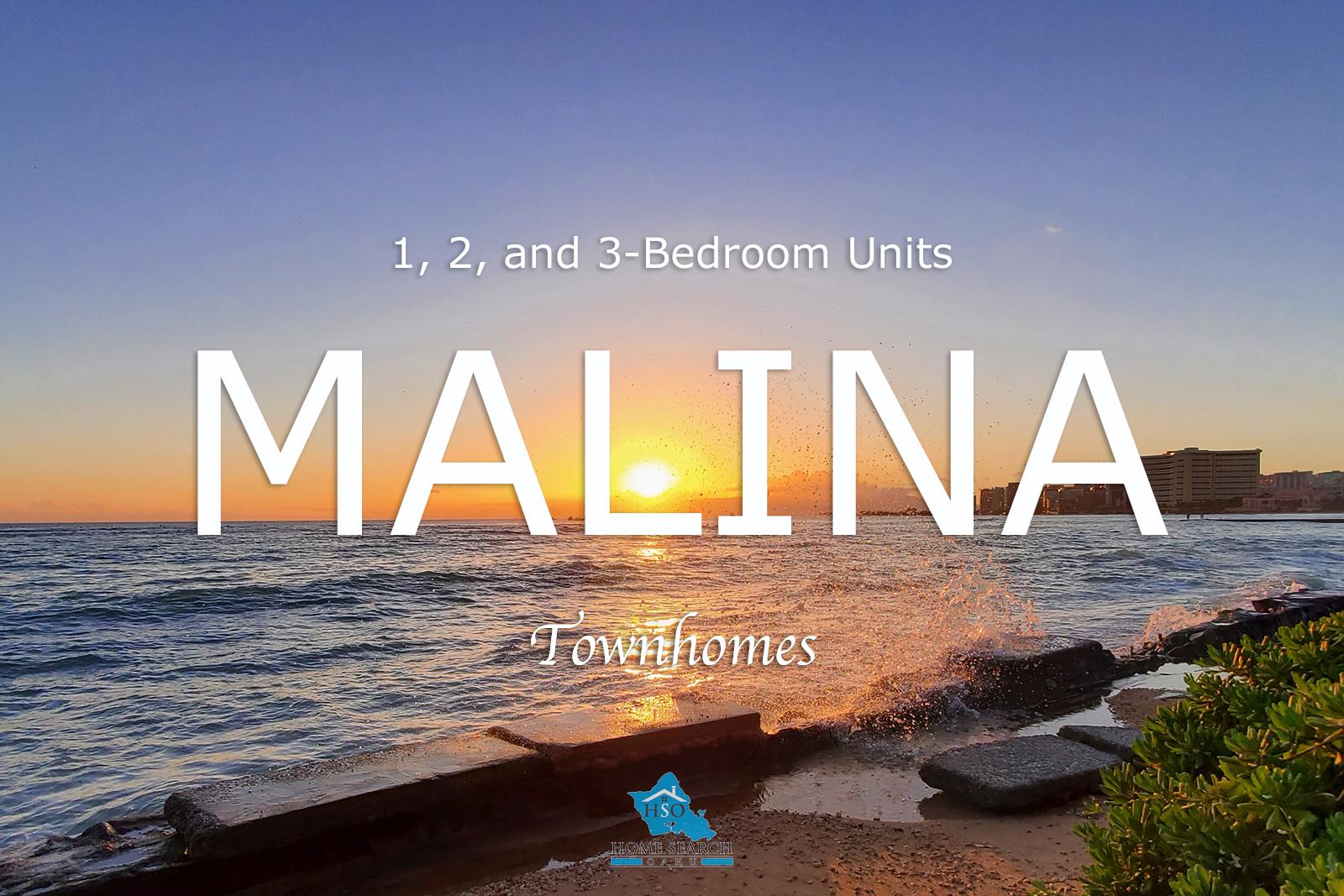 Malina at Koa Ridge