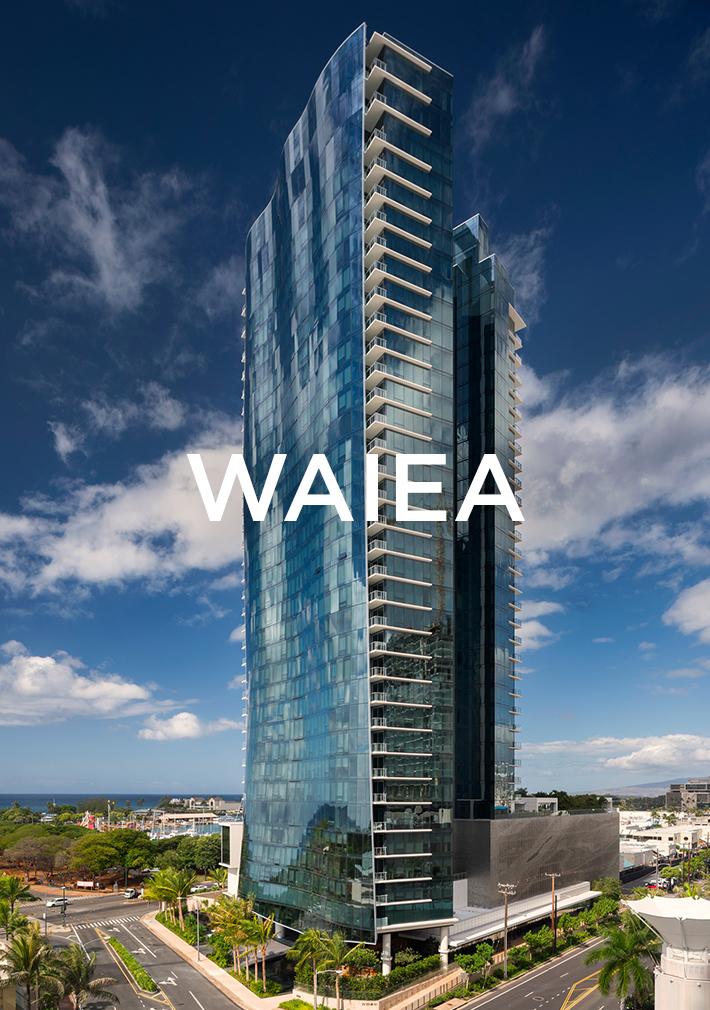 Waiea