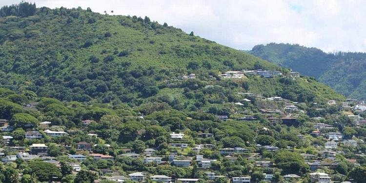 Oahu Neighborhood