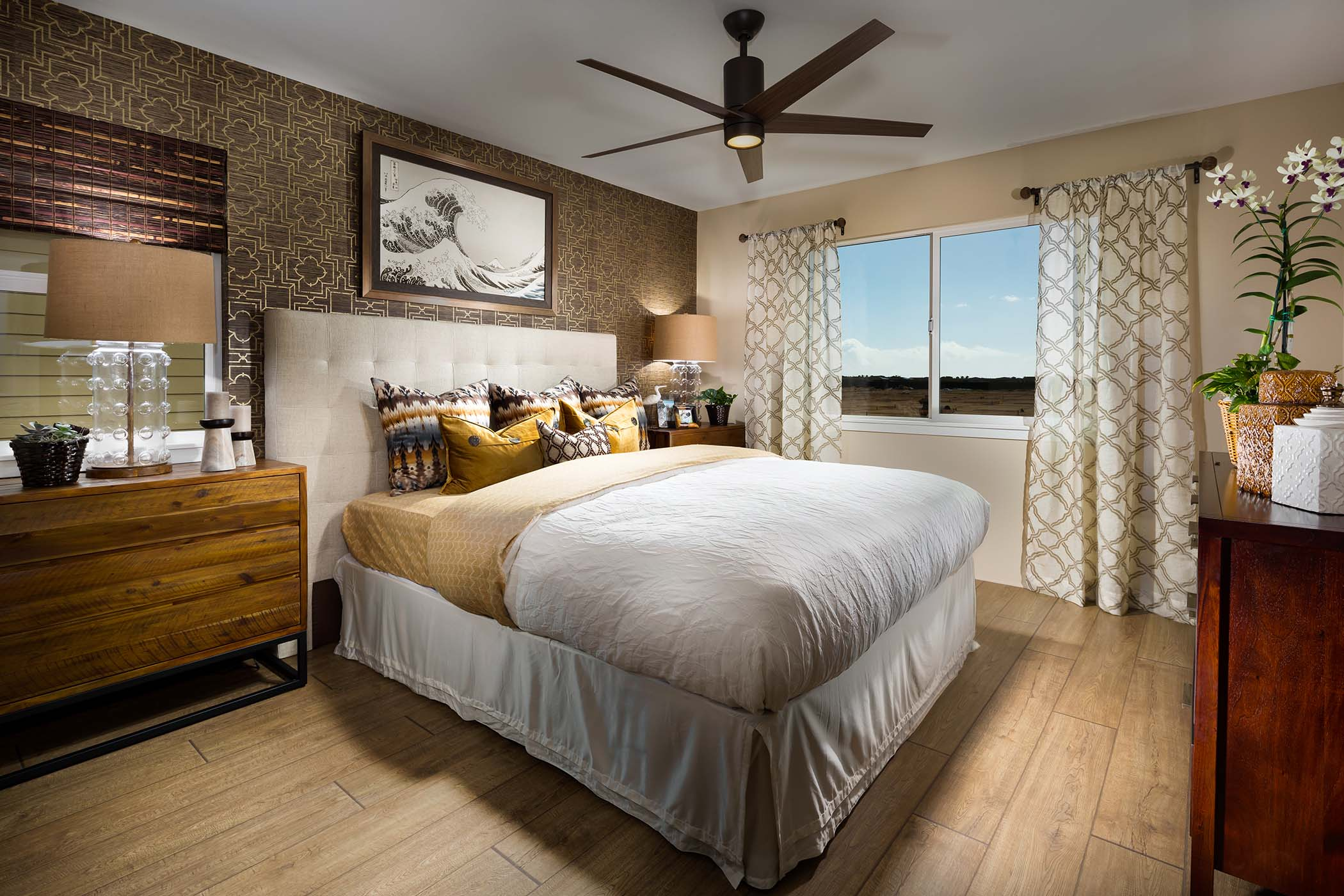 Seabridge Bedroom Rendering2