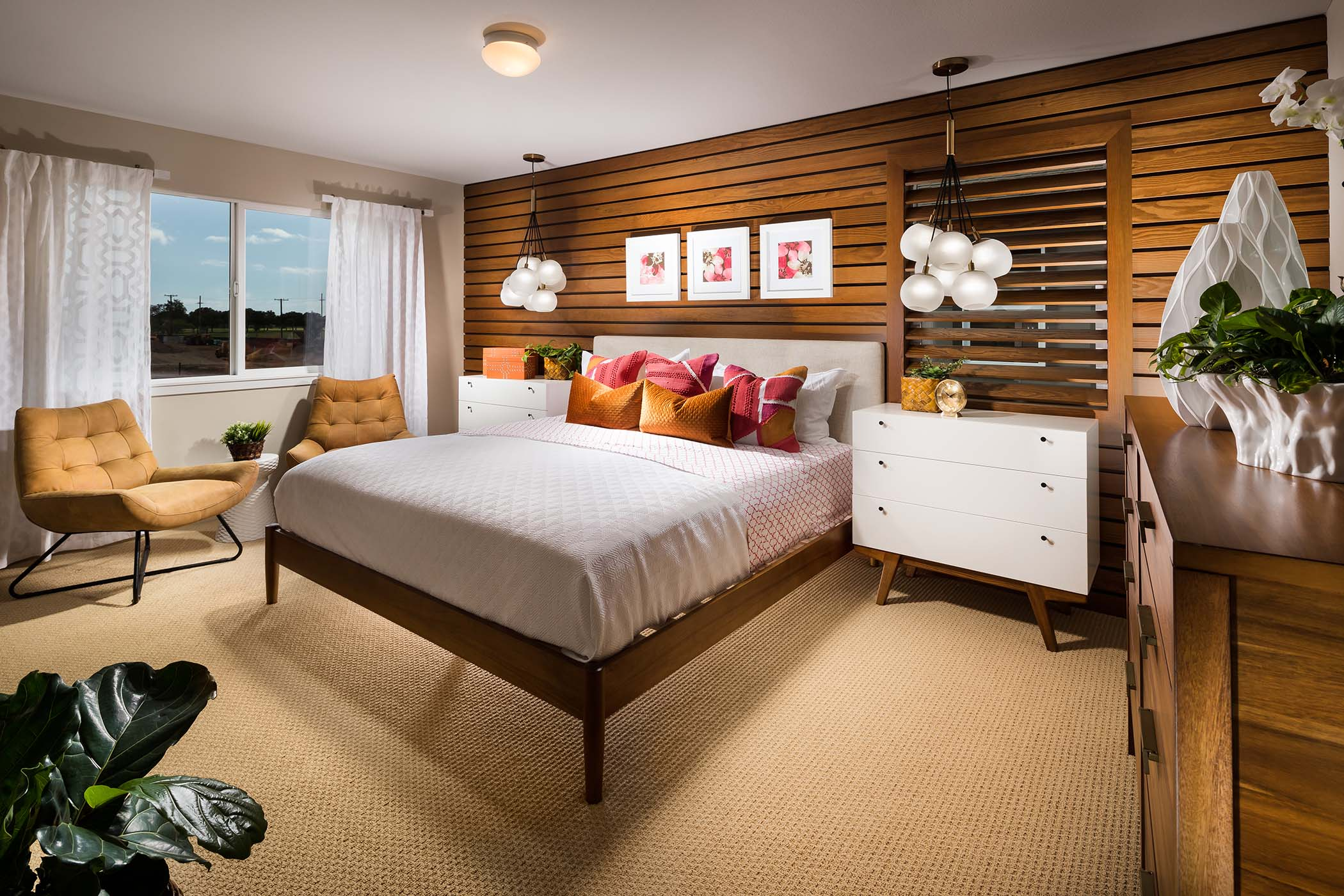Seabridge Bedroom Rendering3