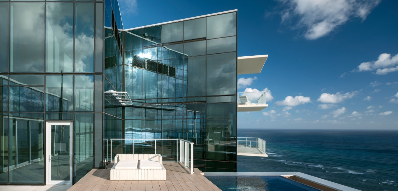 Grand Penthouse Infinity Pool