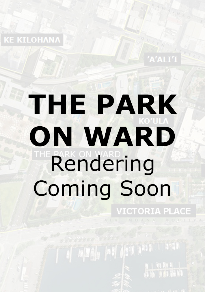 The Park on Ward