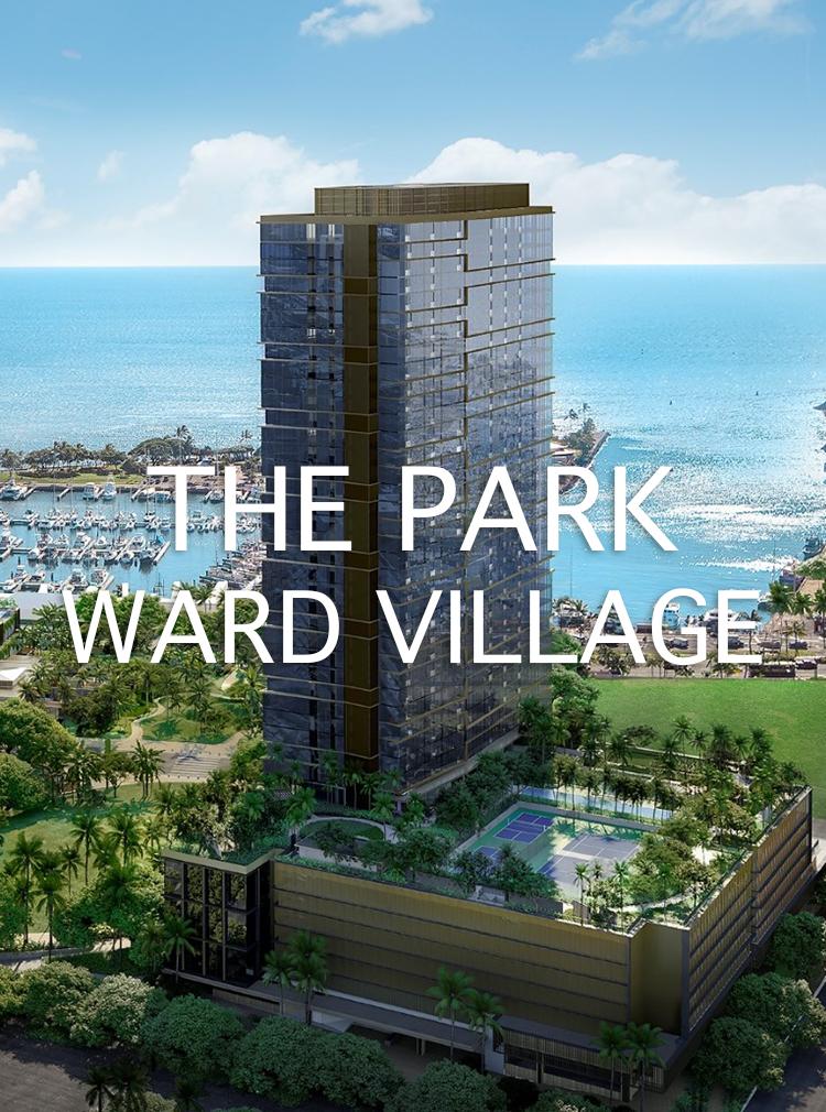 The Park Ward Village