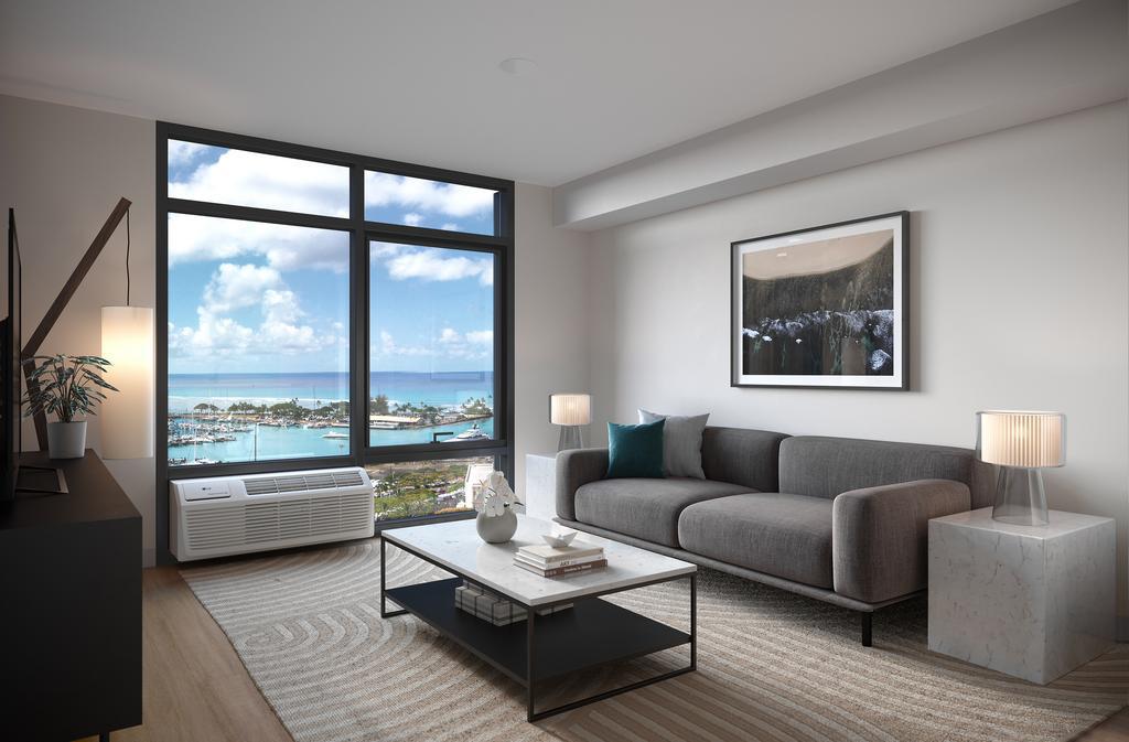 1-bedroom livingroom