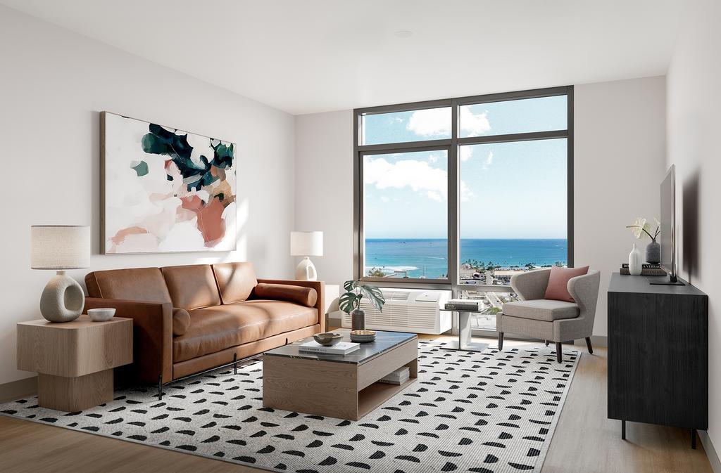 3-bedroom livingroom