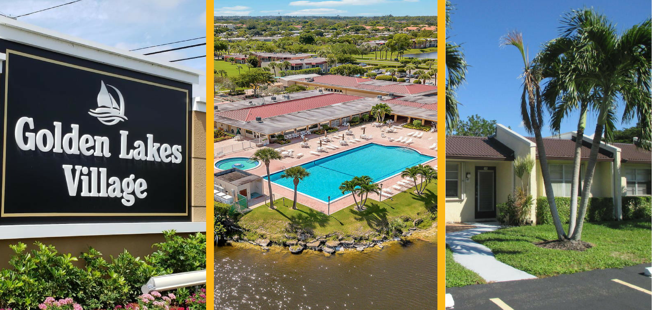 search active adult community of affordable condominiums and villas