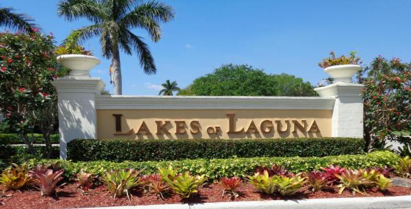 Lakes of Laguna