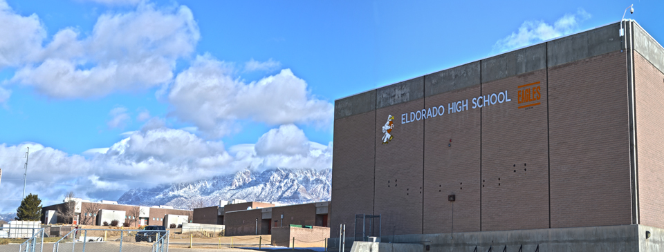 Eldorado High School District