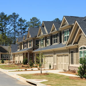 Villas/Townhomes