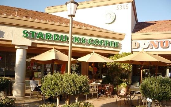 California Pizza Kitchen At Alton Square Irvine Ca