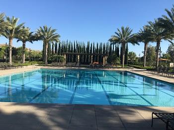 Marigold Community Pool