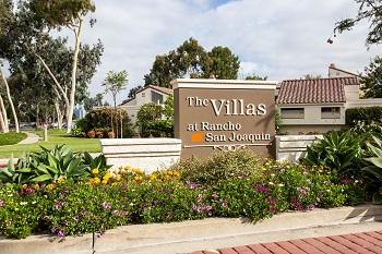 Rancho San Joaquin - THE VILLAS