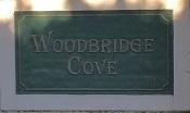 Cove, Woodbridge Logo