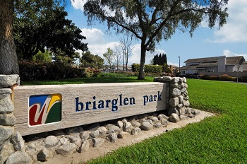 Have a great time with your family at Briarglen Park