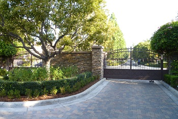 Many Northwood homes are in gated communities