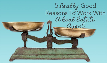 Reasons to work with an Irvine Real Estate agent