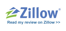 Zillow reviews about Debbie Sagorin