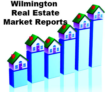 Wilmington Homes Sales Stats