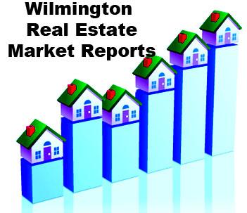 Wilmington Homes Sales Stats