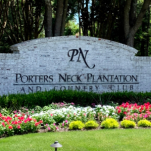Porters Neck Plantation