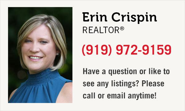 Erin Crispin