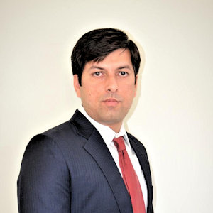 Ahmed Waqas
