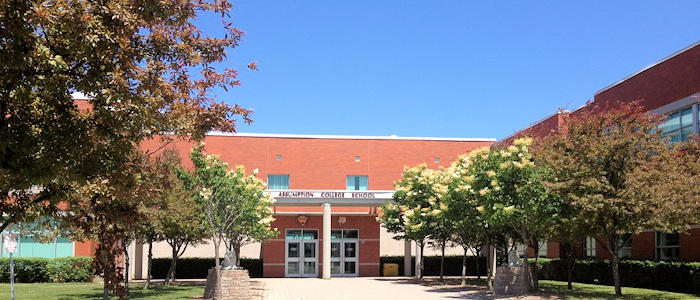 Assumption College School