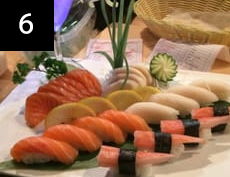 Asuka Japanese Cuisine