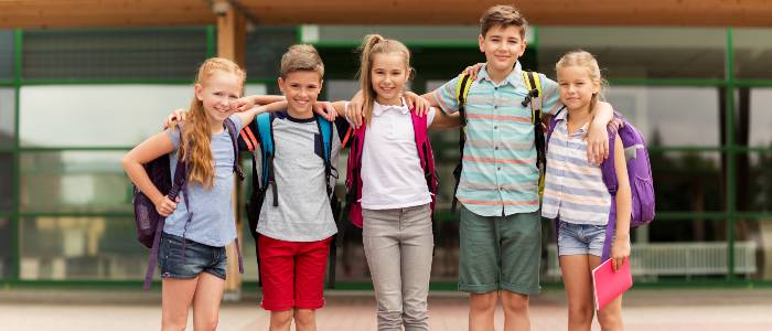 Avon Public School Stratford, Ontario