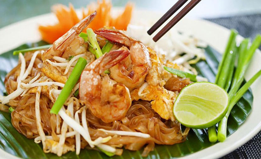 Bangkok Pad Thai london ontario
