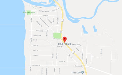 Bayfield Ontario Real Estate